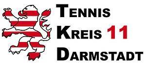 Tenniskreis 11-Logo