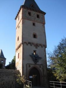Frankenstein Torturm
