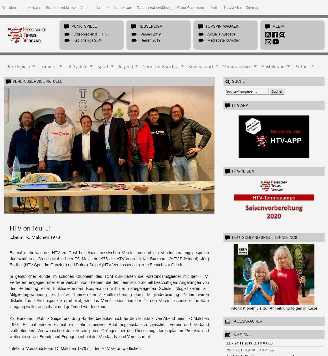 Link zur HTV-Seite