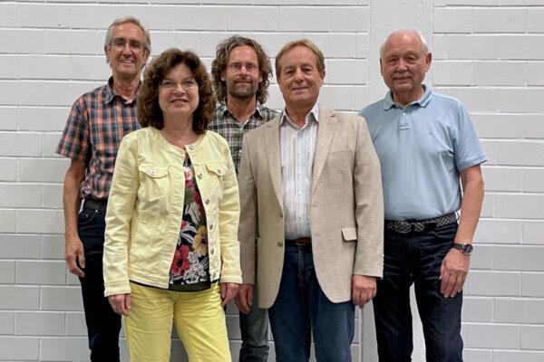 Mitgliederversammlung 2020